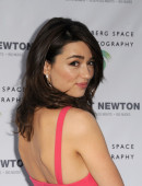 Crystal-Reed-at-Helmut-Newton-Opening-Night-Exhibit-in-Century-City-4