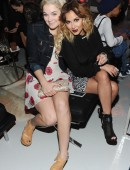 GUESS Celebrates New York Fashion Week: On The Road To Nashville - Inside