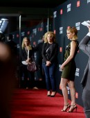 """Special Screening Of Netflix's """"House Of Cards"""" Season 2 - Arrivals"""