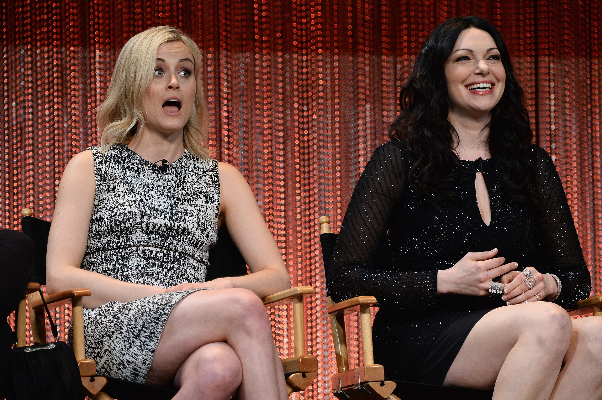 Laura-Prepon-and-Taylor-Schilling-Paleyfest-2014-2