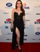 8th Annual BritWeek Launch Party - Red Carpet