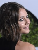 Actress Willa Holland attends the GQ 2014 Men of the Year Party party in West Hollywood, California
