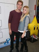 Olivia-Holt-at-Dylan-Riley-Snyder-Races-Into-His-18th-Year-With-Nintendo-3