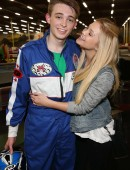 Olivia-Holt-at-Dylan-Riley-Snyder-Races-Into-His-18th-Year-With-Nintendo-4