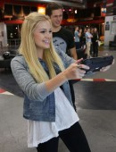 Olivia-Holt-at-Dylan-Riley-Snyder-Races-Into-His-18th-Year-With-Nintendo-6