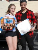 Willow-Shields-in-Shorts-at-DWTS-4
