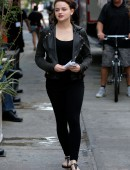 Joey-King-on-the-Set-of-Going-in-Style-in-NYC-7