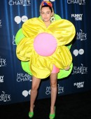 Miley-Cyrus-Hilarity-for-Charity`s-James-Franco's-Bar-Mitzvah-Hollywood-CA-1
