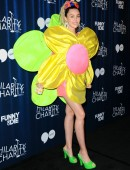 Miley-Cyrus-Hilarity-for-Charity`s-James-Franco's-Bar-Mitzvah-Hollywood-CA-2