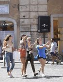Ashley-Benson-Troian-Bellisario-and-Shay-Mitchell-in-Rome-10