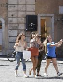 Ashley-Benson-Troian-Bellisario-and-Shay-Mitchell-in-Rome-12
