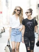 Taylor-Hill-and-Romee-Strijd-out-in-Manhattan-1