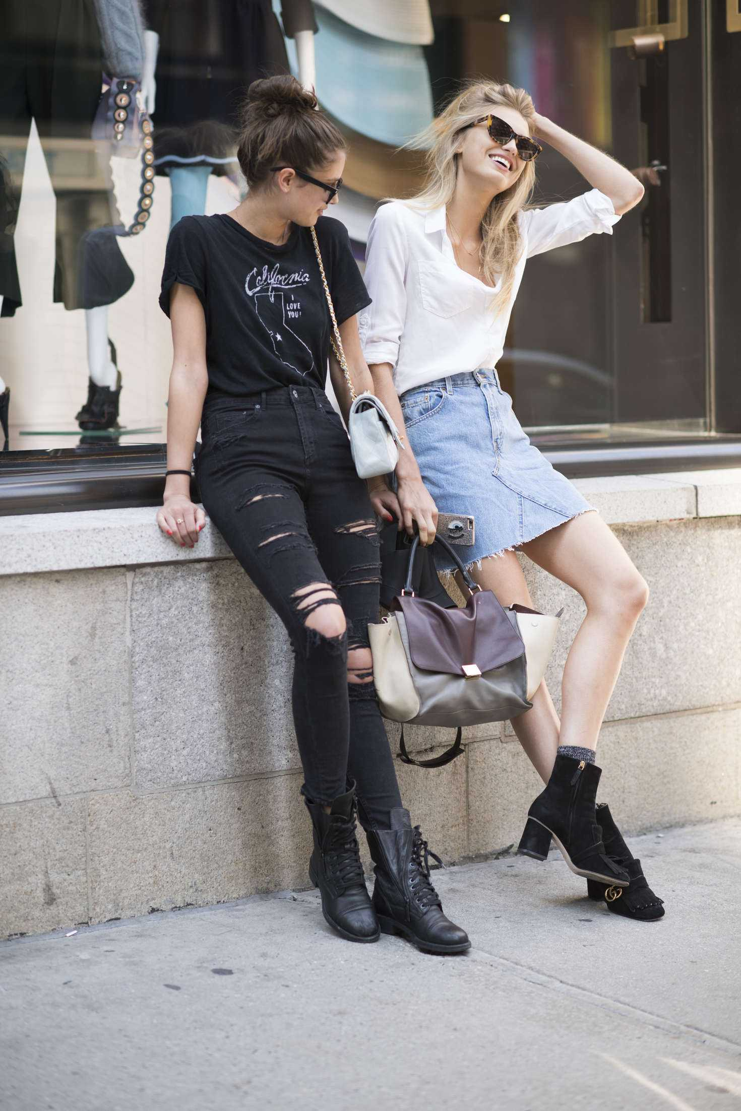 Taylor-Hill-and-Romee-Strijd-out-in-Manhattan-6