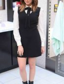 Ashley-Tisdale-at-Olay-DUO-launch-in-Hollywood-1