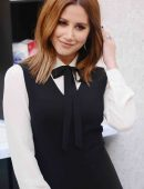 Ashley-Tisdale-at-Olay-DUO-launch-in-Hollywood-4
