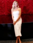 """Kelly Rohrbach – """"Baywatch"""" Press Conference in Miami"""