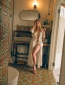 Katheryn Winnick in Red Bull's The Red Bulletin - July 2017 by Miko Lim