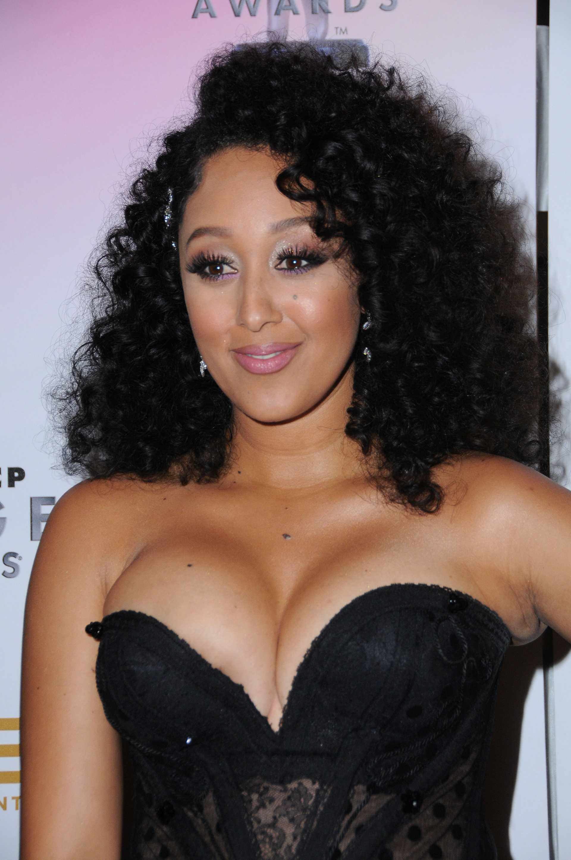 Tamera Mowry-Hously - 49th NAACP Image Awards Dinner and Ceremony In Pasadena