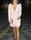 Georgia May Foote - REVOLVE Presents An LA Party In London