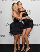 """Josephine Skriver – """"ANGELS"""" By Russell James Book Launch And Exhibit"""
