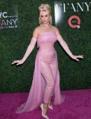 """Katy Perry - 25th Annual QVC Presents """"FFANY Shoes On Sale"""" Gala in NYC"""