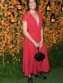 Mandy Moore - Veuve Clicquot Polo Classic in Los Angeles