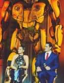 """Hailee Steinfeld at the Premiere, Fan Screening and Press Conference of Paramount Pictures' """"Bumblebee"""" in Beijing"""