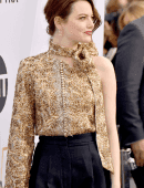 Emma Stone - 25th Annual Screen Actors Guild Awards in Los Angeles