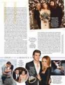 Miley Cyrus and Liam Hemsworth in People US Magazine - January 2019