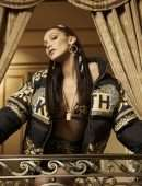 Bella Hadid – Kith x Versace Campaign 2019 by Pierre Toussaint