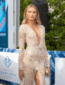 """Romee Strijd at """"The Dead Don't Die"""" & Opening Ceremony, 72nd Cannes Film Festival"""