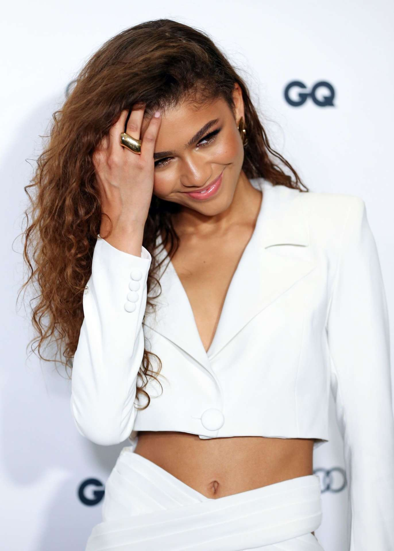 Zendaya Coleman at GQ Men of The Year Awards 2019 in Sydney